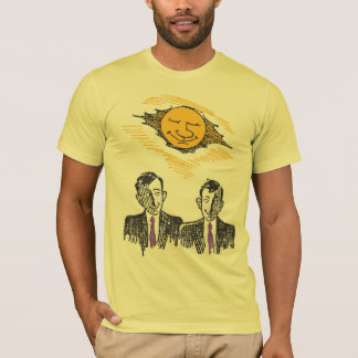 Sunny Winky Guys T-Shirt