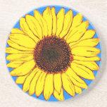 Sunnyflower Posavaso Para Bebida