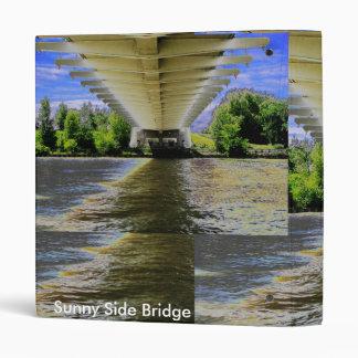 Sunnyside Bridge Toronto Binder
