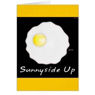 Sunnyside Up Card