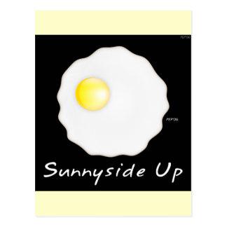 Sunnyside Up Postcard