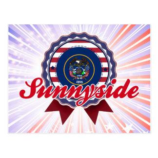Sunnyside, UT Tarjetas Postales