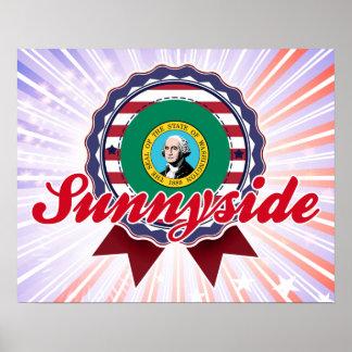 Sunnyside, WA Posters
