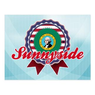 Sunnyside, WA Postales