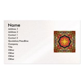 Sunrat Business Card