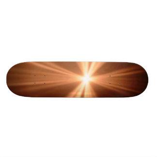 Sunray Skateboard Deck