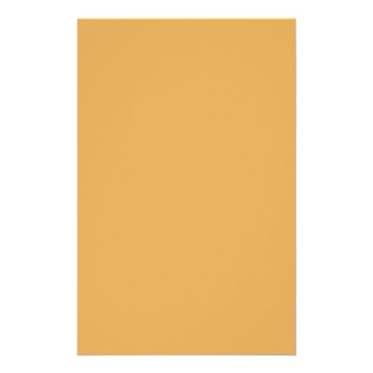 Sunray Tan Stationery