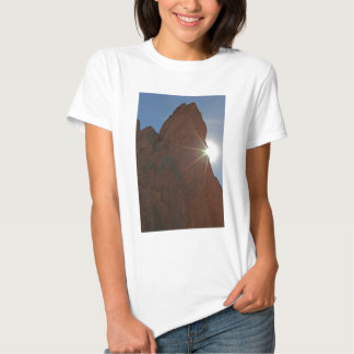 Sunrays and Sandstone Shirt