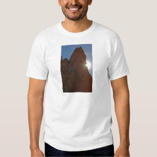 Sunrays and Sandstone T-shirt