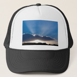 Sunrays Trucker Hat