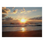 Sunrise 1 poster