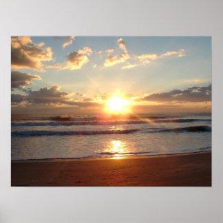Sunrise 1 print