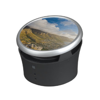 Sunrise Above Camps Bay And Table Mountain Bluetooth Speaker