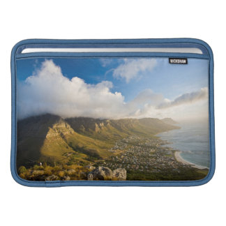 Sunrise Above Camps Bay And Table Mountain MacBook Air Sleeve