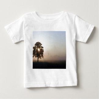 Sunrise Airfield Baby T-Shirt
