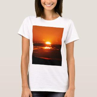 Sunrise As The Day Breaks T-Shirt