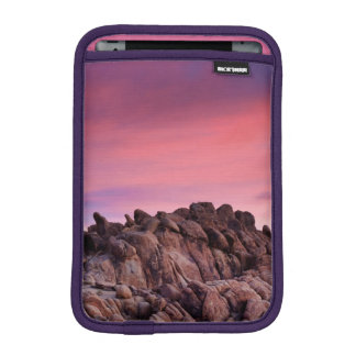 Sunrise at Alabama Hills Sleeve For iPad Mini