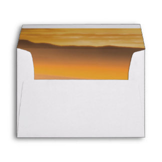 Sunrise at Bryce Canyon Envelope