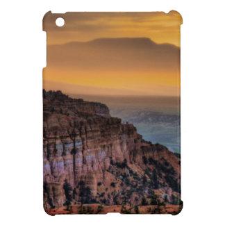 Sunrise at Bryce Canyon iPad Mini Cover