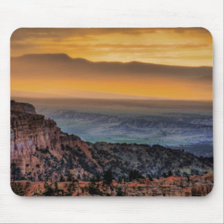 Sunrise at Bryce Canyon Mouse Pad