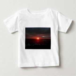 Sunrise At Cape Spear Baby T-Shirt