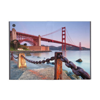 Sunrise At Fort Point Cases For iPad Mini