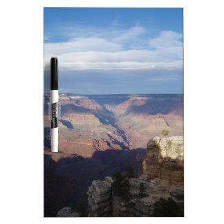Sunrise at Grand Canyon Dry Erase Whiteboard