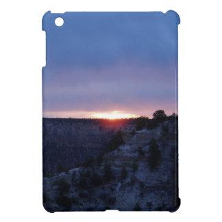 Sunrise at Grand Canyon iPad Mini Cases
