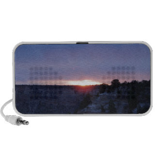Sunrise at Grand Canyon Travel Speakers