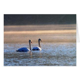 Sunrise At Huffman Lake #22 Greeting Cards