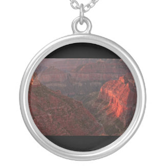 Sunrise at Imperial Point Personalized Necklace