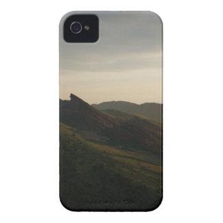 Sunrise at Red Rocks Colorado Case-Mate iPhone 4 Case