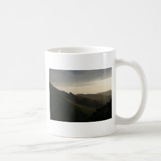 Sunrise at Red Rocks Colorado Coffee Mug