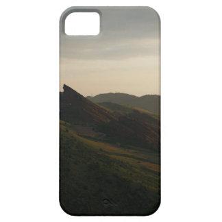 Sunrise at Red Rocks Colorado iPhone SE/5/5s Case