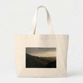 Sunrise at Red Rocks Colorado Large Tote Bag