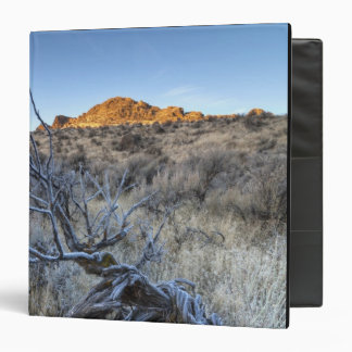 Sunrise at Squaw Creek, Owyhee County, ID Binder