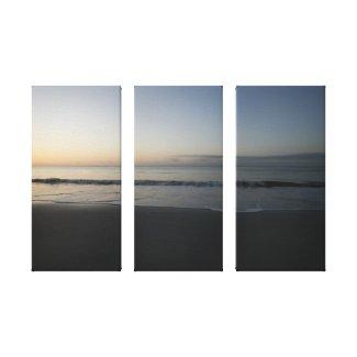 Sunrise at St Simons Island, GA