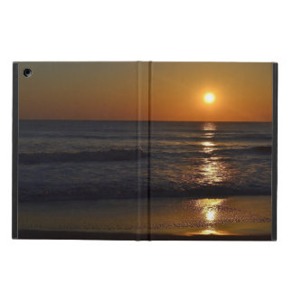 Sunrise at the Beach by Shirley Taylor iPad Air Case
