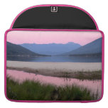 Sunrise at the Beach Landscape Sleeve For MacBook Pro