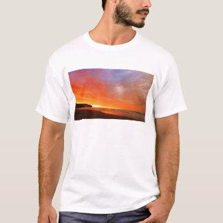 Sunrise at the Beach T-Shirt