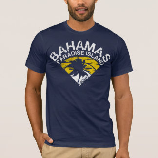 Sunrise Bahamas T-Shirt