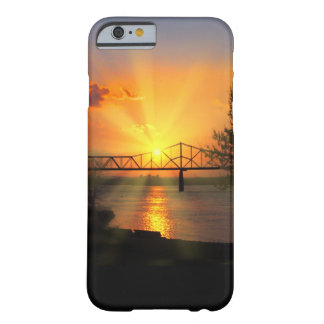 Sunrise Barely There iPhone 6 Case