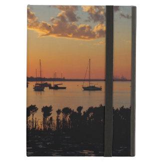 Sunrise Bay iPad Air Cover