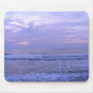 Sunrise Beach Mouse Pad