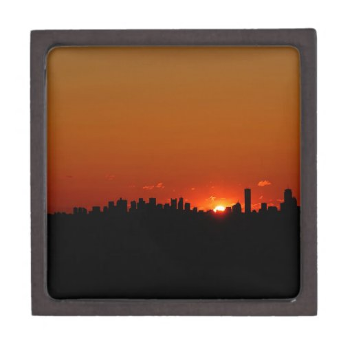 Sunrise Boston Premium Gift Boxes