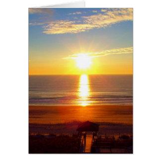 Sunrise Cards