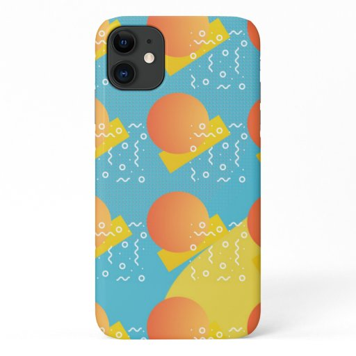 Sunrise iPhone 11 Case