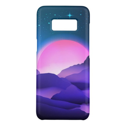 sunrise Case_Mate samsung galaxy s8 case