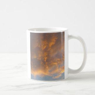 Sunrise Clouds! Coffee Mug