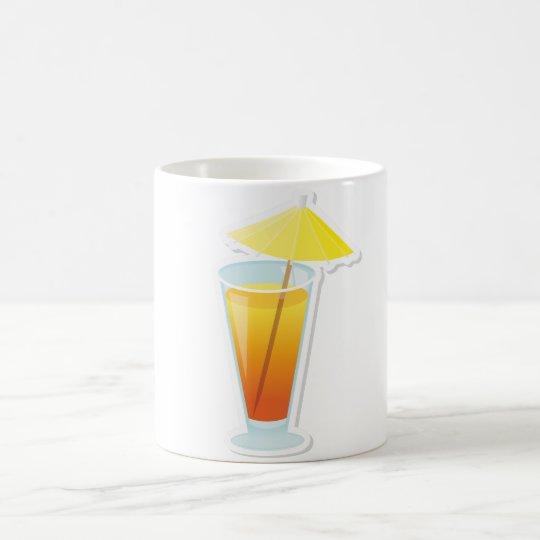 Sunrise Cocktail Coffee Mug